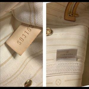 Louis Vuitton Bags - Sold🚫 Louis Vuitton neverfull MM